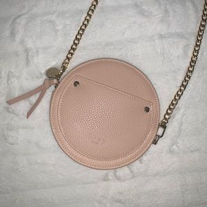 Authentic Chloe Crossbody Bag